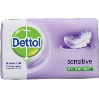 DETTOL SENSITIVE SOAP 150G