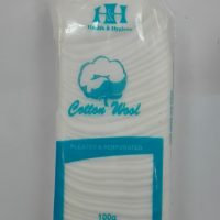HH COTTON WOOL 100G