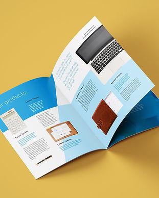 Free-A4-Brochure-Company-Profile-Mockup-