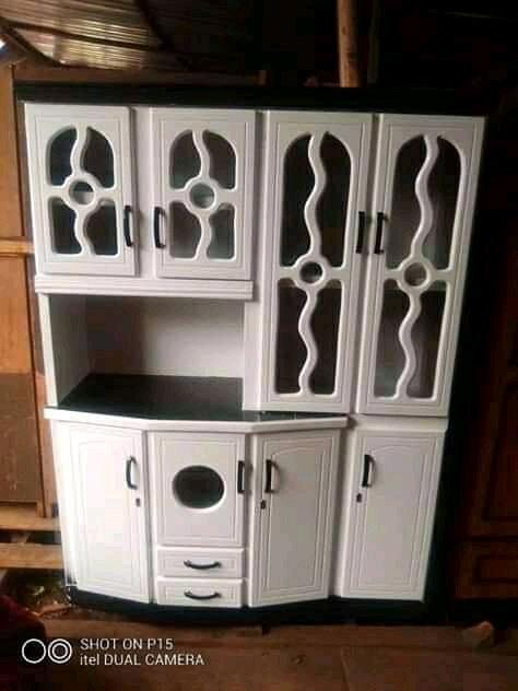 Kitchen Unit (4 Door)