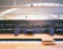 Industriehalle 2000er