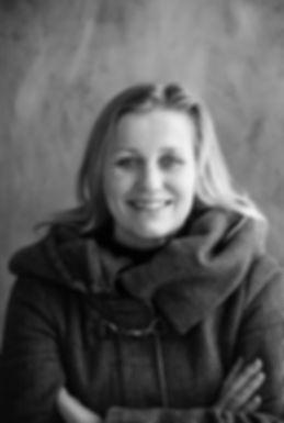 Lechner Homepage - Christine Portrait ed
