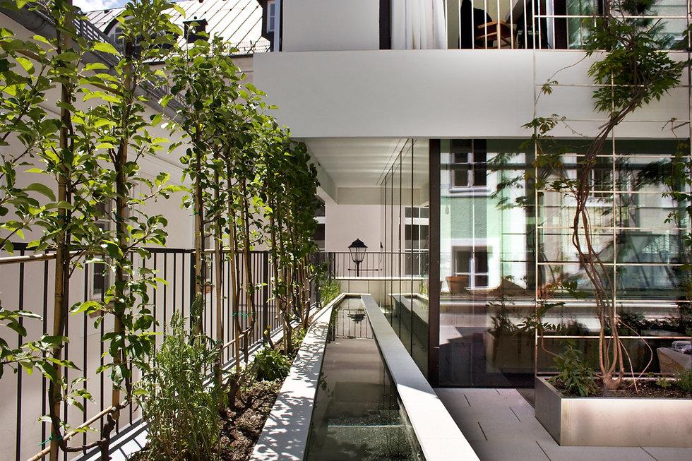 Architektur Lechner & Lechner