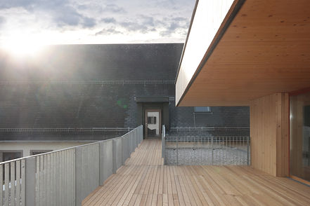 Holzarchitektur Oberalm
