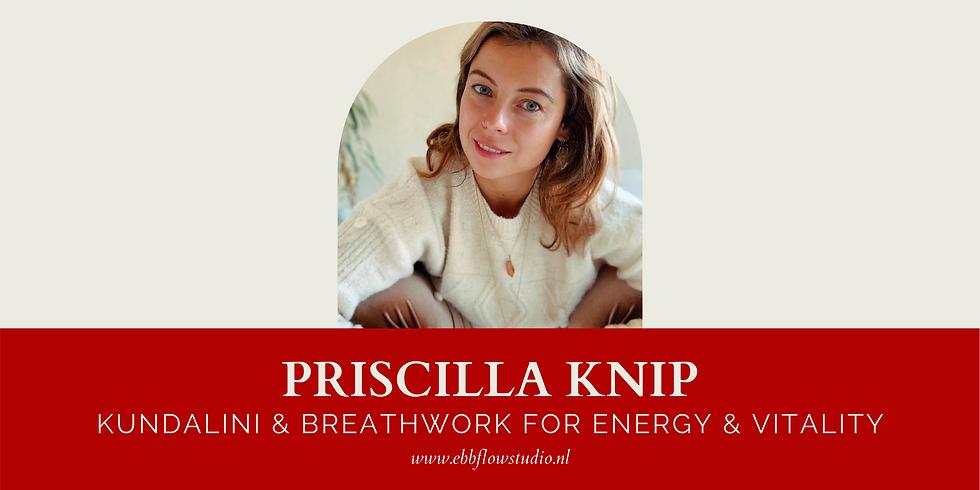 Kundalini & Breathwork for Energy & Vitality