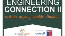 Nuevo ciclo Engineering Connection: energía, agua y cambio climático