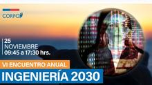 VI Encuentro Ingeniería 2030