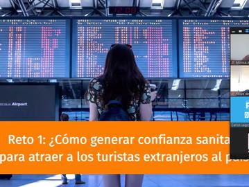 Internacionalización Talleres de Gearbox UdeC: el ecosistema de emprendimiento e innovación no tiene