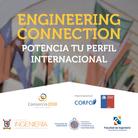 Estrategias internacionales fueron centrales en ciclo de Engineering Connection
