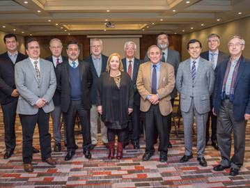 FI UdeC formó su primer Comité Consultivo