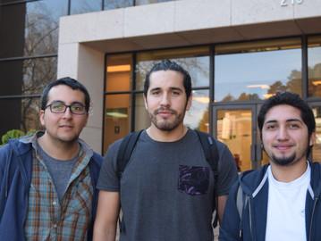 Estudiantes viven la experiencia de trabajar en investigación en Estados Unidos