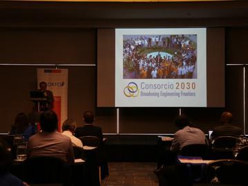 Avances y desafíos futuros fueron expuestos en III Encuentro de Ingeniería 2030
