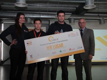 Torneos LIONS UP premiaron a primera generación de ganadores