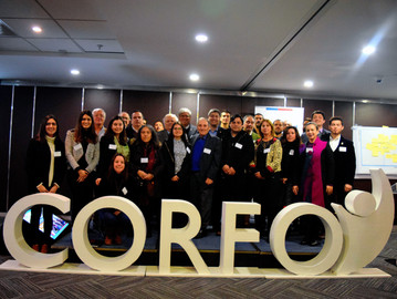 Consorcio 2030 expuso avances y desafíos en V Encuentro de Ingeniería 2030