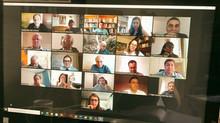 Consejo Empresarial Consorcio 2030 se reunió por primera vez para iniciar trabajo asesor