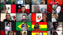 Finaliza con éxito Kuntur, programa virtual iberoamericano dirigido a estudiantes