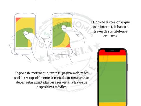 Análisis de eye tracking en dispositivos móviles
