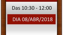 (realizado)  2º ENCONTRO DE NOVOS VINCULADOS (08/Abr)