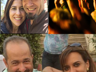 (realizado)  Encontro Geral, Antonio, Alfredo e Dani (16-17/Jun)