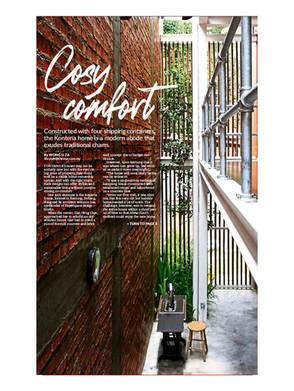 Cosy Comfort
