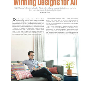 Creating Inclusive Winning Designs for All