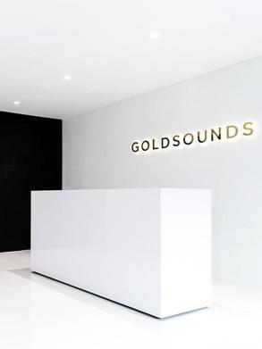 GOLDSOUNDS