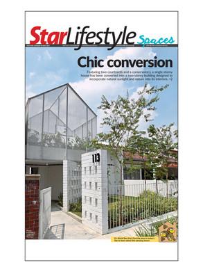 Chic Conversion