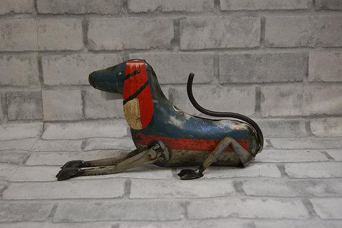 Hond Metaal 1