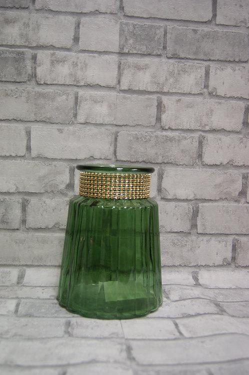 windlicht groen gouw