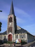 Pour contacter la paroisse Saint-Joseph