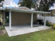Orsi - White Fixed Roof Pergola 1.JPG