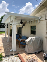 Lindsey - White Fixed Roof Pergola 1.jpg