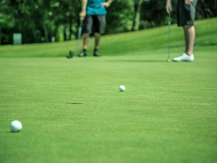 Hope Golf Club