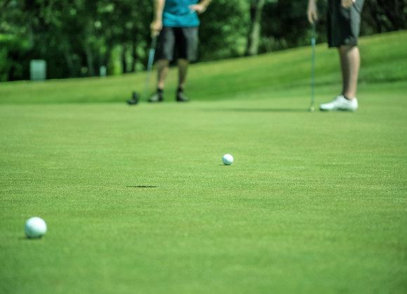 Golf Lunch Sponsorship