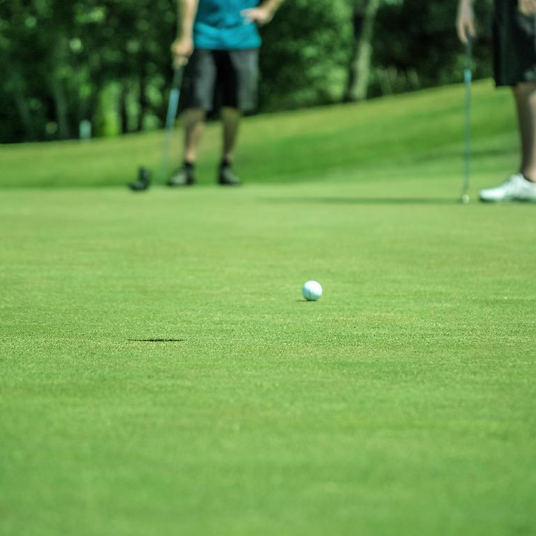 St. Hilary's Annual Golf Tournament