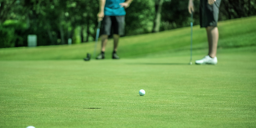 The Otter's 19th Annual Golf Tournament