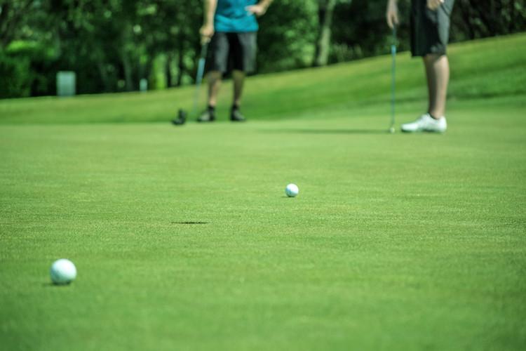 Golf at Le Domaine d'Essendiéras