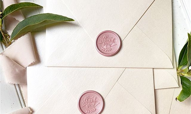 Self Adhesive Wax Seals
