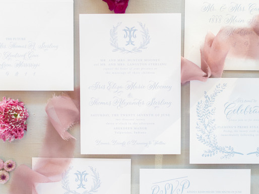 What to Do BEFORE You Decide on Invitations