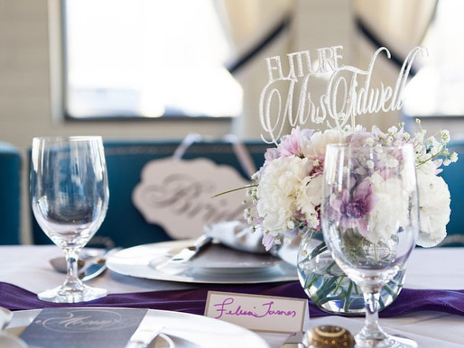 Add Some Personalization to Your Party!