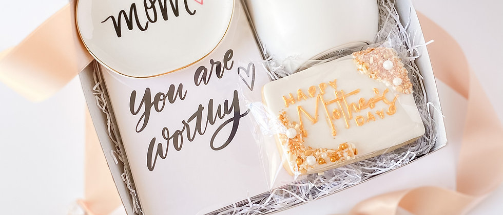 All About Mom | Curated Mother's Day Box