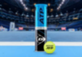 Dunlop Tennis ATP