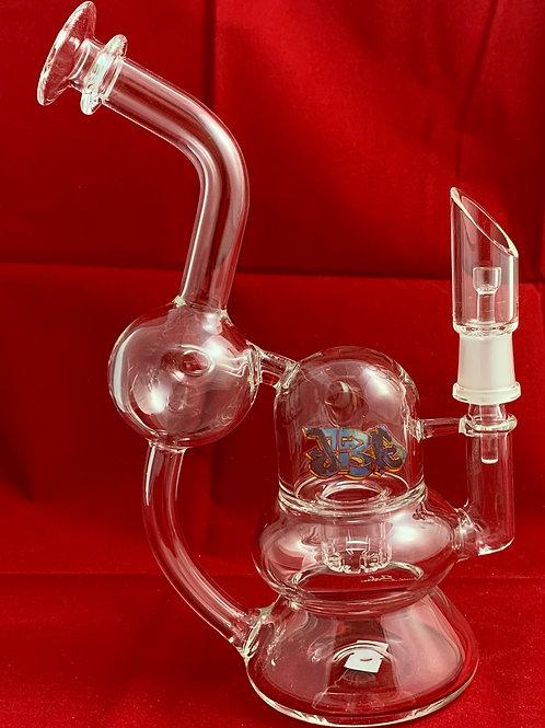 Drome Glass Rig