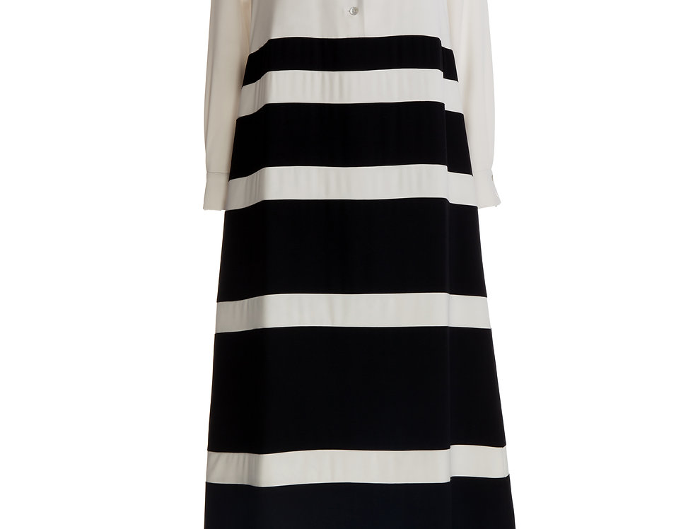 Maxi dress LUCIE