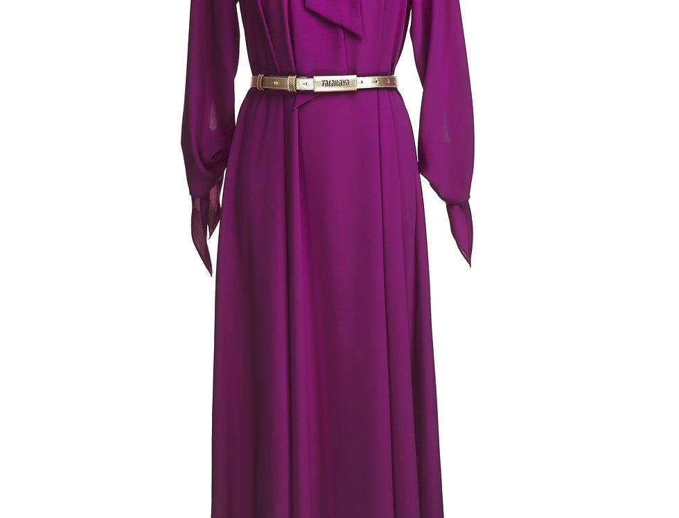 SOPHIA violet