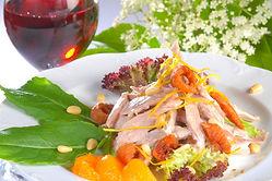 Fagua Catering ofrece la comida más exquisita para eventos sociales y empresariales dentro o fuera de Bogotá en el lugar de su preferencia para su comodidad