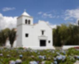 Capilla Santa Margarita de Fagua para matrimonios bodas bautizos primeras comuniones campestres en la Sabana de Bogotá
