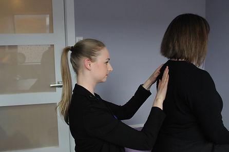 Arianne Gosselin Treatment