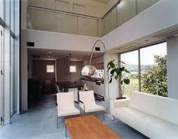 伊川谷の家