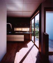 浜甲子園の家